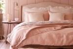 À quelle fréquence lavez-vous vos oreillers?