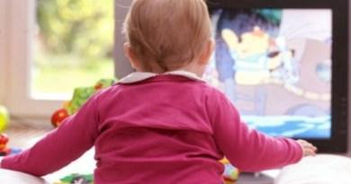 la santé des enfants, la télé et les enfants