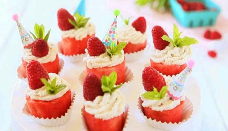desserts santé, recettes santé