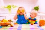 Quand l'enfant a besoin de suppléments de vitamines?