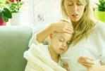Comment garder l'enfant à l'abris du rhume et de la grippe pendant la saison froide