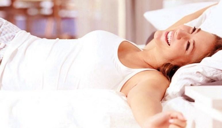 meilleurs positions pour le sommeil, dormir sur le dos, dormir sur le ventre