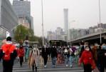 Le bilan des morts de COVID-19 en Chine serait jusqu'à 30 fois plus élevé que celui déclaré