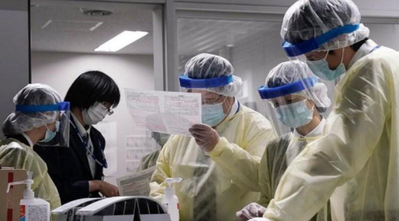 coronavirus, SRAS, Grippe, virus, maladies infectieuses, covid-19, covid, choléra, Ébola