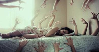 les mauvais rêves, pourquoi rêvons-nous