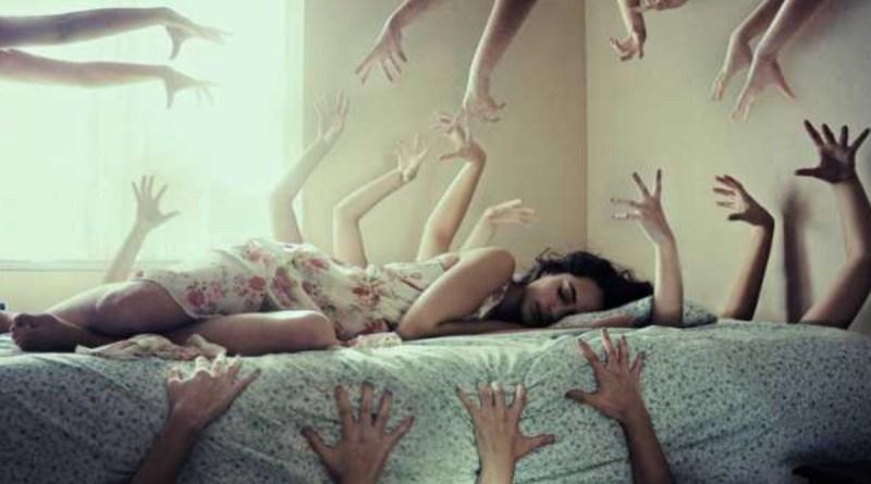 Pourquoi avons-nous de mauvais rêves?
