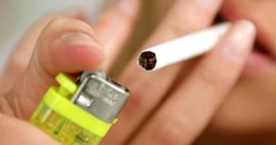 le tabagisme, effets du tabagisme, cigarette