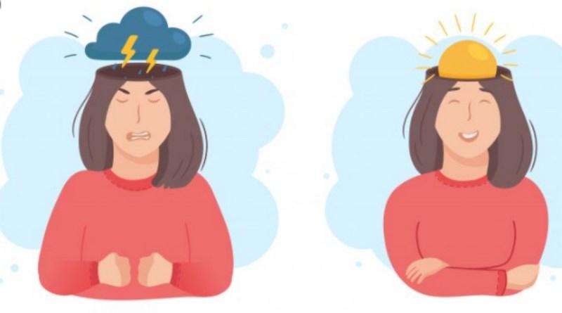 Comment les hormones rendent les femmes folles?