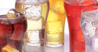 les boissons gazeuses, cola, dangers boissons