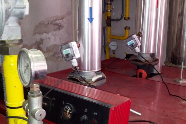 Primeras instalaciones monitorizadas con PilotE² EcoSystem
