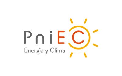 Dimensión de la Eficiencia Energética en el PNIEC