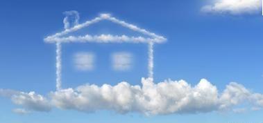 Home cloud