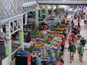 Marché de Tahiti