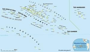 carte-polynesie-politique
