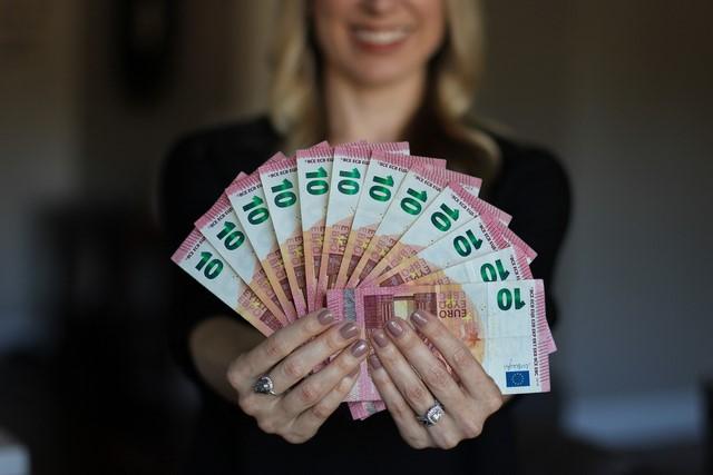 L'argent ne fait pas le bonheur