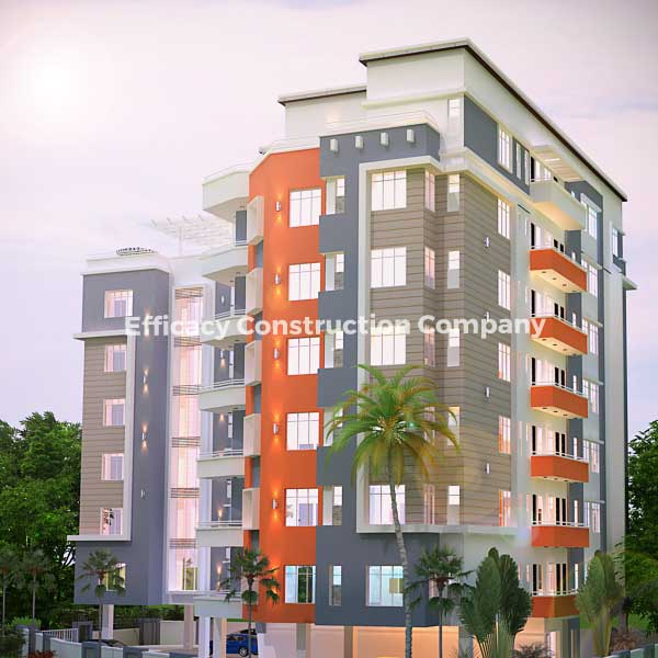 Houses for sell in Victoria Island Lagos Eighteen65 Estate