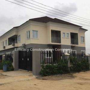 Houses units for sale at Lekki - Peak Park Estate Awoyaya Lekki