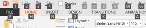 Alt Key and Keyboard Shortcut
