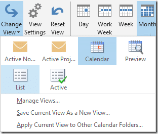 Outlook delete all old appointments