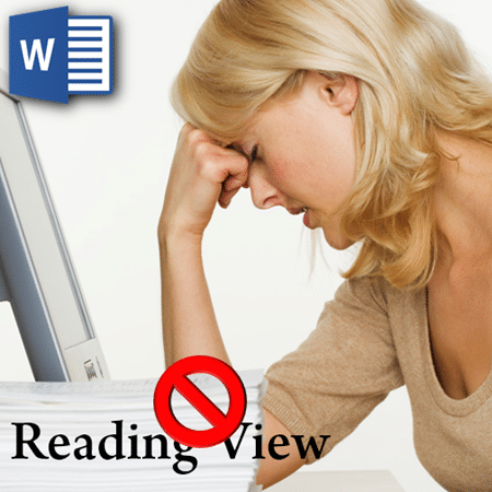 word opening in reading view - Dr. Nitin Paranjape