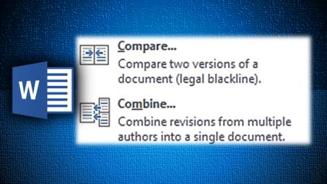 Compare and Combine