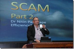 SMAC presentations