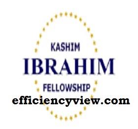 Kaduna State Graduates Kashim Ibrahim Fellowship Program