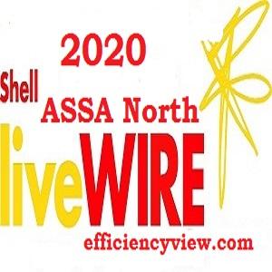 Shell ASSA North Live Wire plus Program 2020
