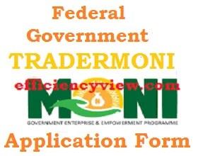 TraderMoni Loan of Social Investment Program