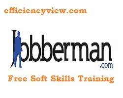 Jobberman Free Soft Skills Training