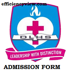 Deeper Life High School Admission into JSS1 for 2020/2021 Academic Session