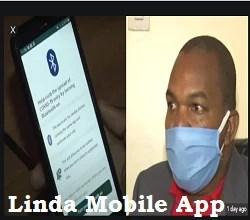 Coronavirus Linda Mobile App