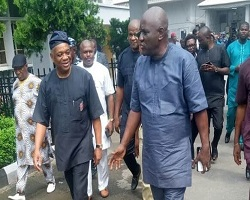 Orji Uzor-Kalu regains freedom after Supreme Court quashed the judgment that convicted to 12 years imprisonment