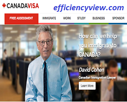 Canada's Visa Applicants Biometric Expansion