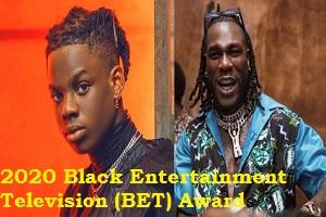 2020 Black Entertainment Television (BET) Awards