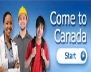 Canadian Immigration Services Application Form