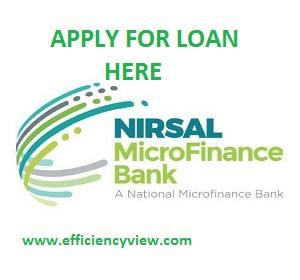 NMFB CBN N50 Billion COVID-19 Support Loan 2020