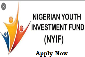 Nigerian Youth Investment Fund Loan