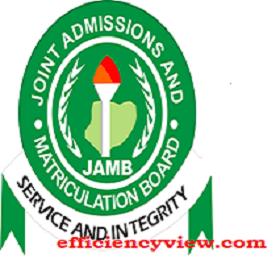 Download JAMB Brochure in PDF: view UTME Exam Syllabus here - www.jamb.org.ng