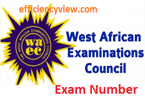 WAEC Examination Number 2020: How to check WASSCE seat Number