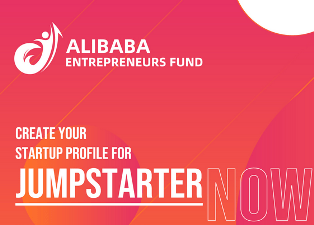 Alibaba Entrepreneur Fund Registration2021