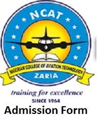 Nigeria College of Aviation Technology Zaria HND Admission Registration Form 2020/2021