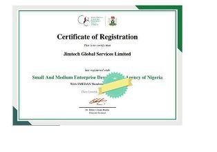 How to register your Business through Small and Medium Enterprises Development Agency of Nigeria SMEDAN