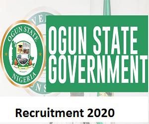 Ogun State Government Job Recruitment 2020 apply here