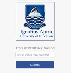 IAUE Online Post UTME/DE Exam Screening Exercise Login Portal 2020/2021