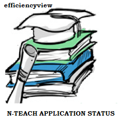 How to check Npower Teach Application Status for Successful Selected Applicants 2020/2021