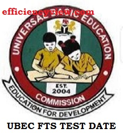 UBEC FTS CBT Screening Exams Test date 2020 for SUBEB Shortlisted Candidates