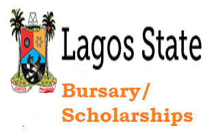 Lagos State Bursary/Scholarships Registration Form 2020/2021
