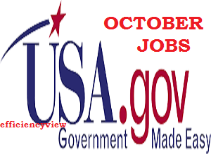 October 2020 Jobs Recruitment in USA apply here