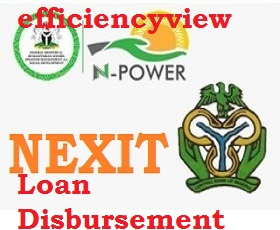 2021 Npower NEXIT Loan Disbursement Latest update by Sadiya Farouq